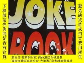 二手書博民逛書店THE罕見21ST CENTURY JOKE BOOKY136970 SUE MONGREDIEN RED F