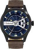 Timberland 踢不爛 時尚手錶 (TBL.15930JSB/03) 藍