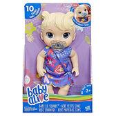 《 Baby Alive 》淘氣寶貝 吃嘴嘴娃娃╭★ JOYBUS玩具百貨
