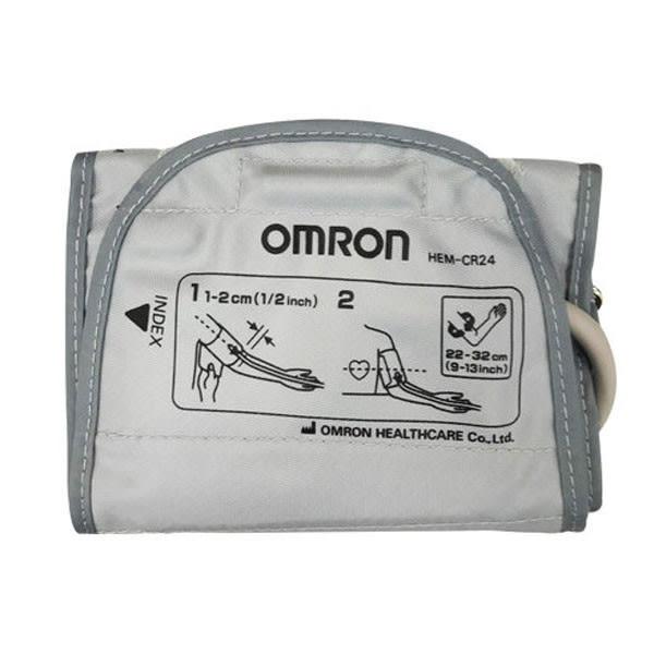 專品藥局【omron歐姆龍】手臂式血壓計 專用軟式壓脈帶-L【2004881】