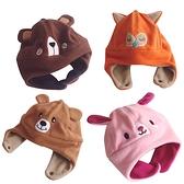 Baby童衣 可愛兒童帽子 秋冬加厚 寶寶護耳帽 兒童帽子 88555