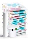 壓縮袋 11件真空壓縮袋送手泵 大號抽氣棉被子衣物收納袋真空袋 莎瓦迪卡