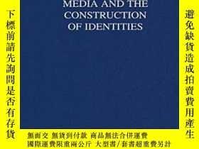 二手書博民逛書店Nineteenth-century罕見Media And The Construction Of Identit