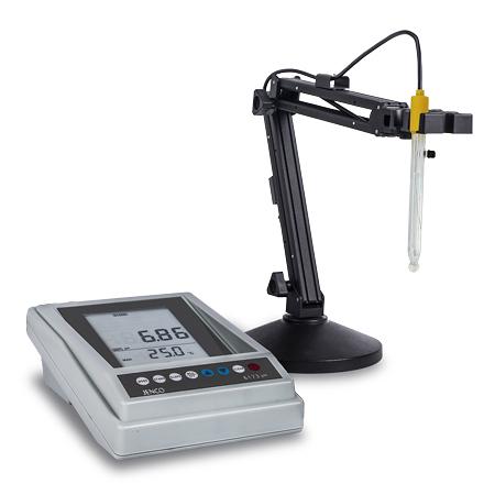 《Jenco》桌上型 pH/ORP計 PH/ORP Meter