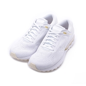 MIZUNO WAVE SKYRISE 慢跑鞋 白金 J1GC200901 男鞋