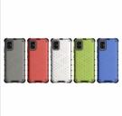 三星 Note10Lite跨境熱銷三星A51蜂巢手機殼S20全包透明四角S20 plus防摔保護套S20 ultra