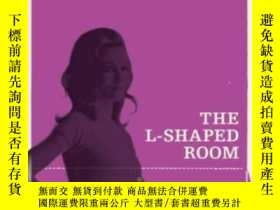 二手書博民逛書店The罕見L-shaped RoomY364153 Lynne Reid Banks Vintage 出版2