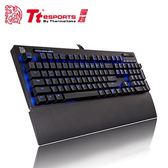 【Tt eSPORTS 曜越】海王星專業版 青軸機械鍵盤