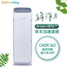Coway 綠淨力立式空氣清淨機 AP-1216L ★綠淨力清淨機必敗攻略★