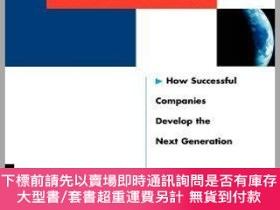 二手書博民逛書店預訂Building罕見Leaders: How Successful Companies Develop The