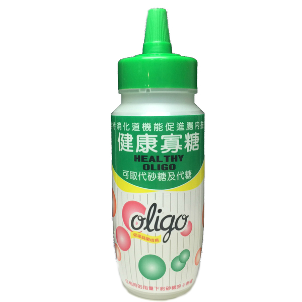 綠太陽健康寡糖