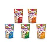 寵物家族-[特惠$49]喜躍Party Mix貓咪香酥餅60g (五種口味)