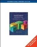 二手書博民逛書店 《Management Accounting: The Cornerstone for Business Decisions》 R2Y ISBN:0324311354│Mowen