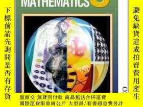 二手書博民逛書店New罕見National Framework Mathematics 8+ Pupil s BookY271