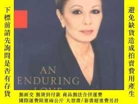 二手書博民逛書店An罕見Enduring LoveY364682 Empress Farah Pahlavi Miramax