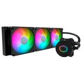 Cooler Master 酷碼 MasterLiquid ML360L V2 ARGB 360mm 一體式 水冷 散熱器