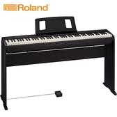 【敦煌樂器】ROLAND FP-10 88鍵電鋼琴 (含琴架踏板琴椅組)