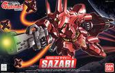 鋼彈模型 BB戰士382 SD鋼彈 Sazabi 沙薩比 逆襲的夏亞 TOYeGO 玩具e哥