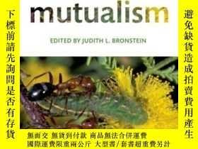二手書博民逛書店罕見MutualismY255174 Judith L. Bro