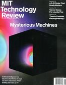 MIT Technology Review 5-6月號/2017