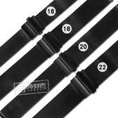 Watchband / 16.18.20.22mm / DW代用 各品牌通用 透亮 輕巧耐用 米蘭編織不鏽鋼錶帶 黑色