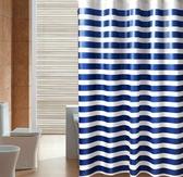 衛生間浴室浴簾防水防潑水簾子加厚防霉遮擋簾隔斷掛簾門簾窗簾