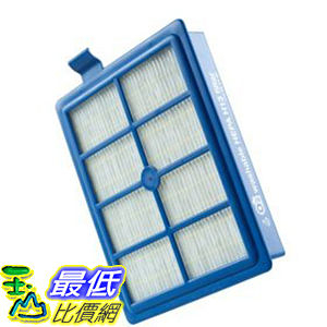 [103美國直購] Electrolux 可水洗濾網 HEPA Filter H12 Washable EL012W $1049