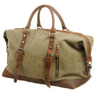 換換包!Changebag!休閒旅遊波士頓牛皮帆布包