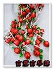 古意古早味 草莓棒棒糖 (100支裝/長8公分) 懷舊零食 童年回憶 草莓棒 草莓 棒棒糖 糖果