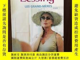 二手書博民逛書店Les罕見Grands-Mères【法文原版】Y12800 Doris Lessing J ai Lu ISB