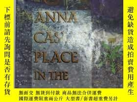 二手書博民逛書店anna罕見casey s place in the world
