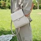 後背包 夏季大包包女大容量雙肩包2021新款潮網紅流行單肩背包百搭斜挎包【快速出貨八折搶購】