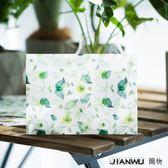 文藝小清新花紋收納信封8枚入