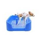 狗狗廁所 狗廁所泰迪小型犬幼犬寵物狗狗用...