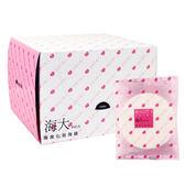 永和三美人 專業化妝用海綿/粉撲 天然乳膠(乾濕兩用) 大(#414) 12入/盒 ◆86小舖◆