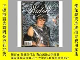 二手書博民逛書店Widow罕見1000th EditionY211982 Per