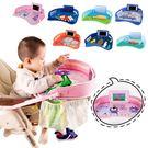 汽車安全座椅餐盤畫畫桌吃飯桌兒童推車桌盤-321寶貝屋