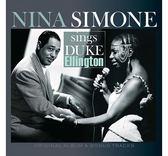 【停看聽音響唱片】【黑膠LP】Nina Simone / Sings Ellington
