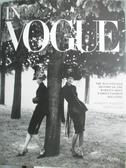 【書寶二手書T6/攝影_WFC】In Vogue: An Illustrated History of the Worl