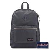 【南紡購物中心】JANSPORT SUPER FX系列後背包 -霧灰金屬(JS-43517)