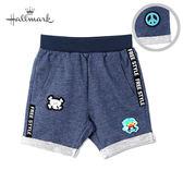 Hallmark Babies 溜冰男孩春夏男童短褲 HH1-P02-15-KB-DN