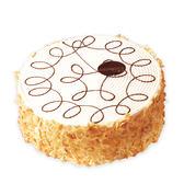 【SUGAR&SPICE糖村】法式泡芙8吋蛋糕