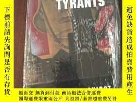 二手書博民逛書店Modern罕見Tyrants(英文原版, 未開啓)Y20807