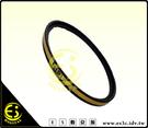 ES數位館 日本 NISI LR UV 58mm 金環 18層 超級多層鍍膜 超薄 保護鏡 B+W同等級   防水 防油污 防刮