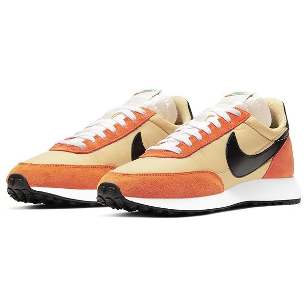 Nike Air Tailwind 79 男女款 復古 休閒鞋 487754703橘黑黃