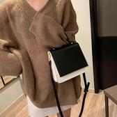 高級感小包包女包新款手提斜挎包百搭洋氣質感小黑包