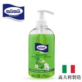 義大利 milmil 青蘋果輕盈洗髮露 500ml 洗頭髮 洗髮乳 洗髮精【小紅帽美妝】