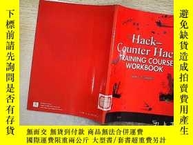 二手書博民逛書店THE罕見HACK COUNTER HACKY203004