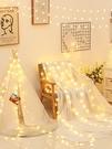 【358百貨】led小彩燈串燈滿天星發光閃燈學生宿舍直播間布置后備箱生日裝飾