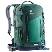 德國 deuter StepOut 休閒旅遊背包22L『深綠/綠』 3810415 戶外 │ 露營 │ 登山│ 後背包